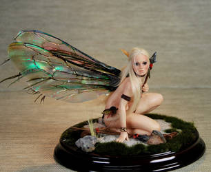 Avril hunter fairy 2 by fairiesndreams