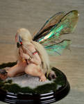 Avril Hunter fairy 3