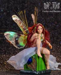 Art Deco Fairy 5Art