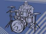 Drummer Panthro WIP