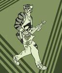 Base Guitar Tygra WIP