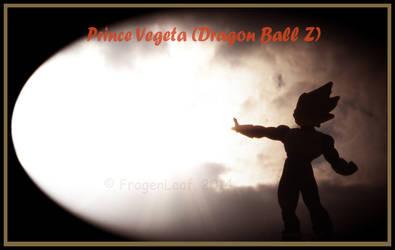Prince Vegeta (DragonBall Z)