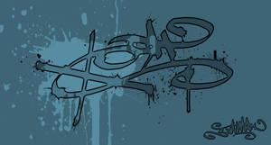 Graffiti_1 by sulfar