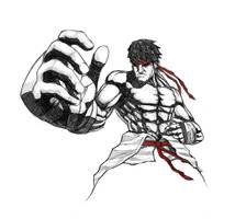 Ryu by sulfar