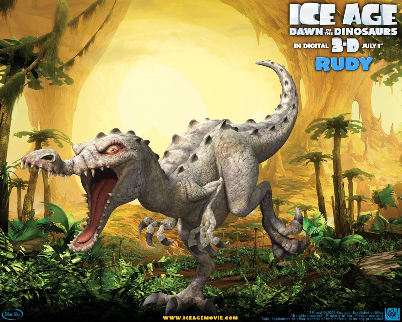 ice age rudy