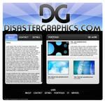 Sky Blue Website Design