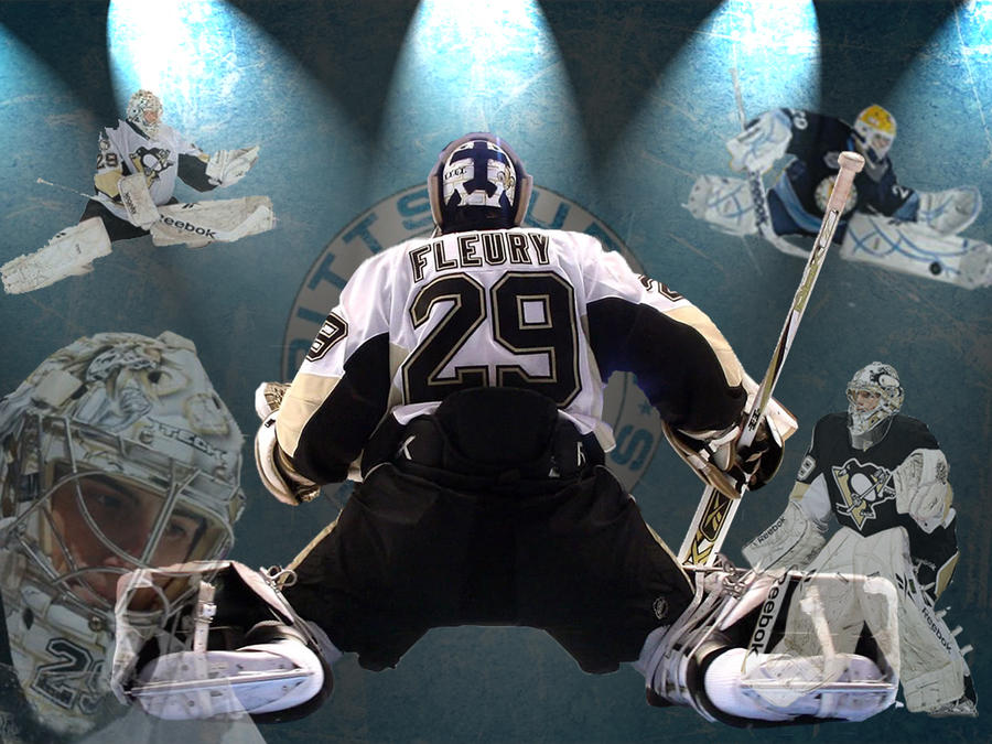 marc andre fleury wallpaper wwwimgkidcom the image
