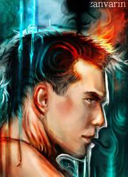 My Element by ZanVarin