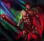 Son of Zeus -Commission-