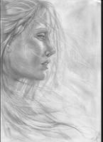 Luthien by aryundomiel