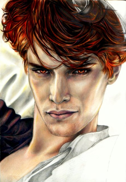 Edward by aryundomiel