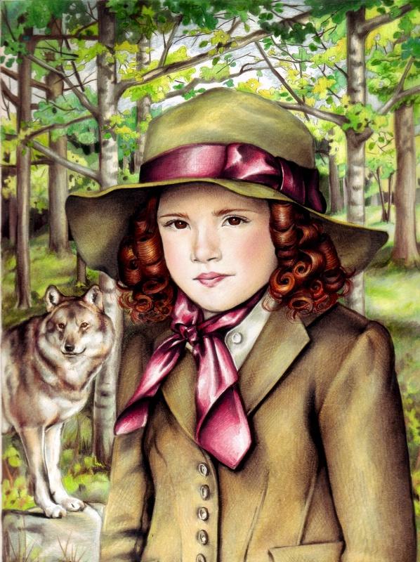 SWEET CHILD OF MINE by aryundomiel