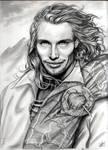 James Fraser-the outlander by aryundomiel