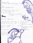 my notebook-Rohan capitals