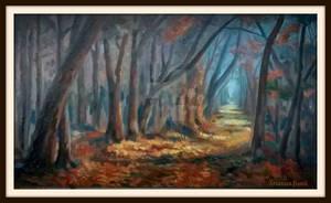 a path towards light