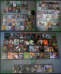 Video Game Collection 2013