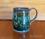 Soot Sprite Themed Mug