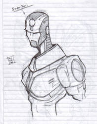 Iron_Man_pen by quatro