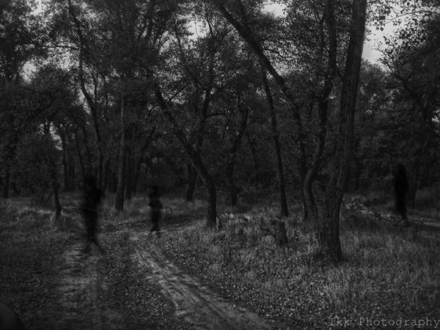 evil spirits by SpeECc on DeviantArt