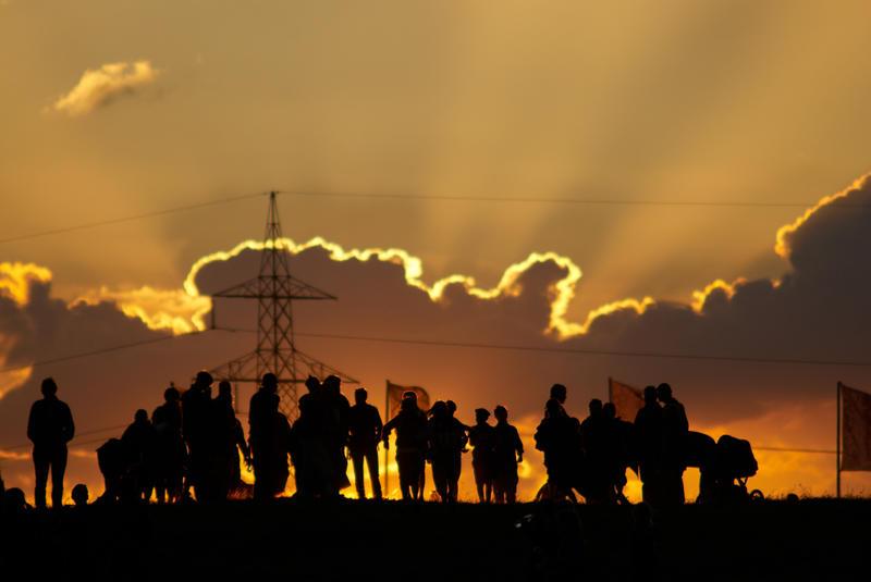 Sunset by EframX