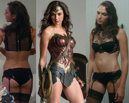 Gal Gadot | The woman under the armor