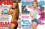 Elsa Pataky | From girl (28 yrs) to mother (41yrs)