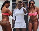 Serena Williams | Imagine her playing in a bikini