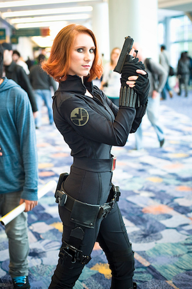 Widow Profile by Lady-Skywalker