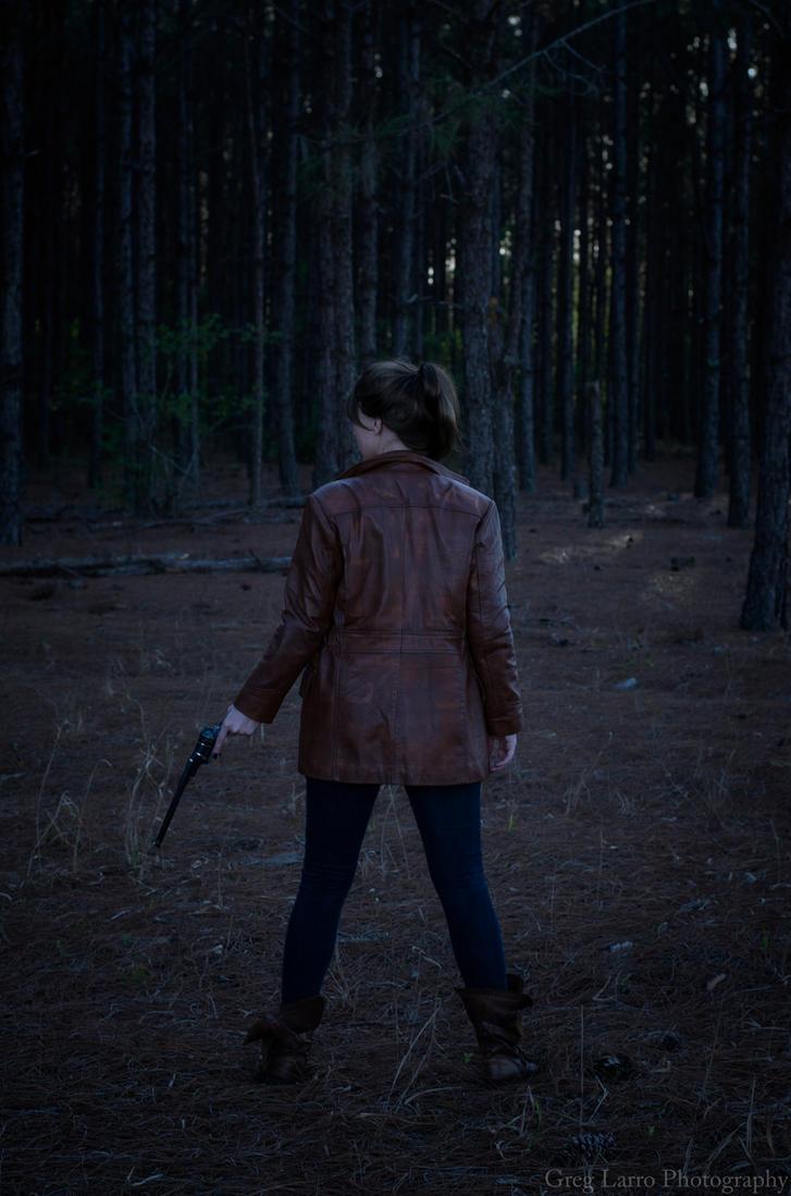 Deanne Winchester Back by Lady-Skywalker