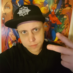 FrankCastleAZ's Profile Picture