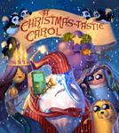 Adventure Time - A Christmas-tastic Carol