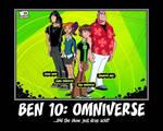 Ben 10: Omniverse Demotivational