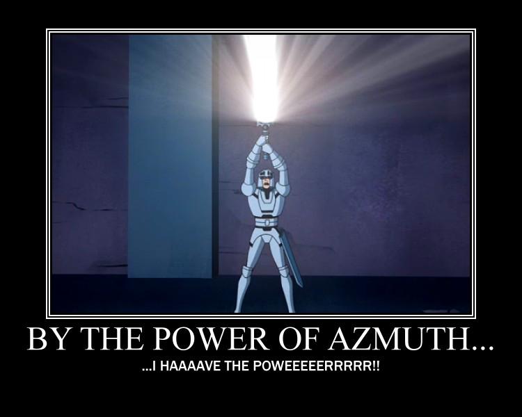 Ben 10 He-Man Motivational by Sephirath21000