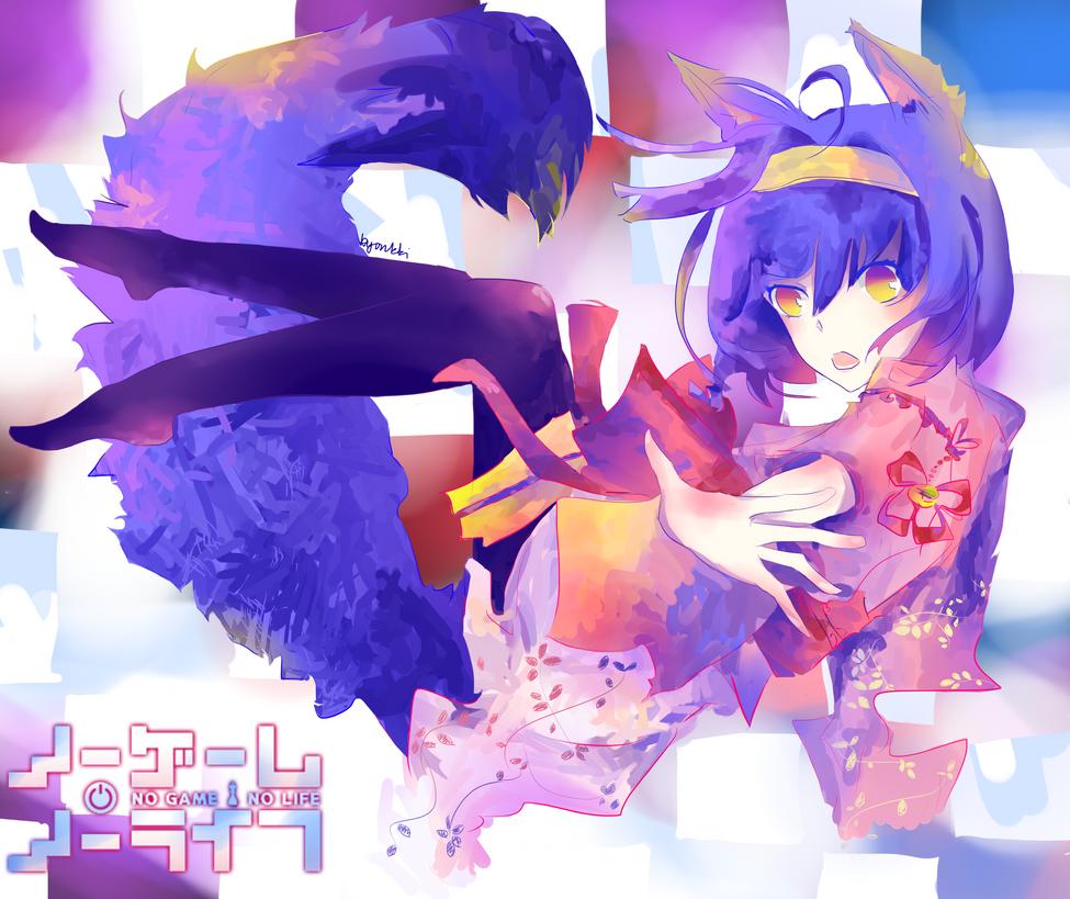 Izuna by Kyorukki