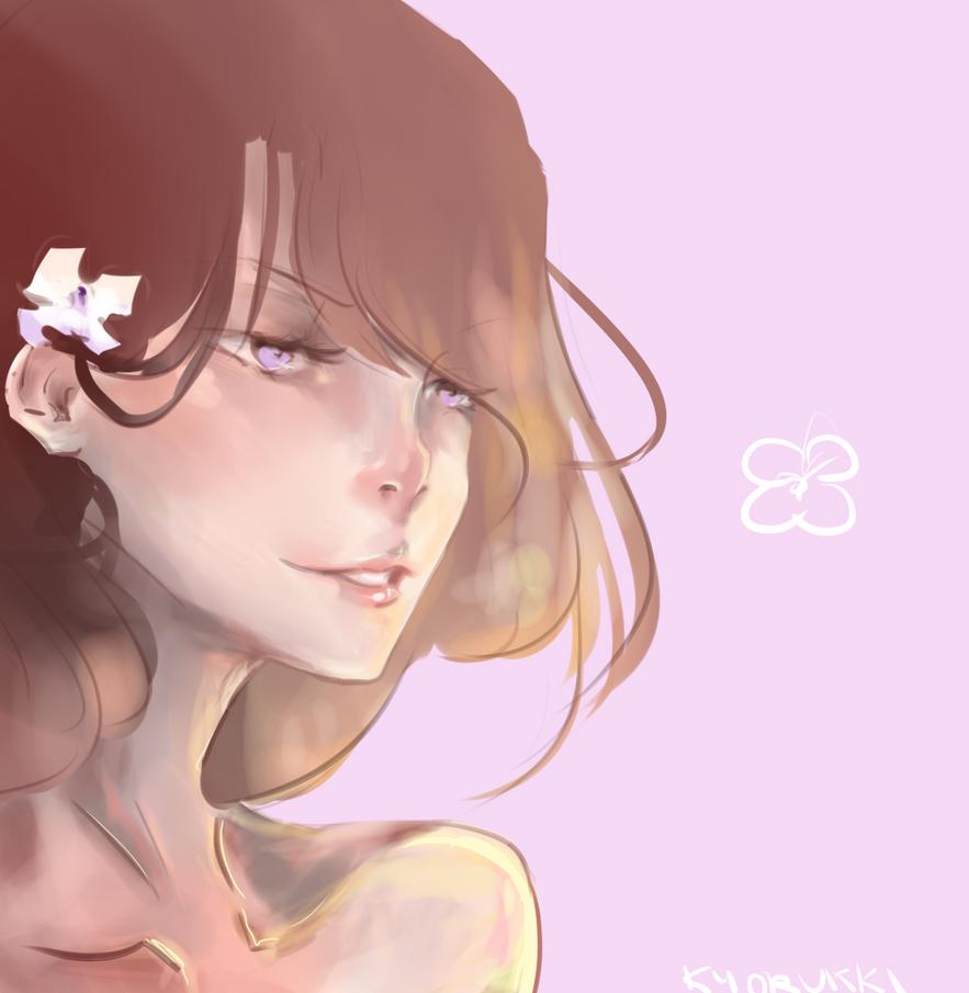 Hana by Kyorukki