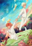 Neverland by Kyorukki