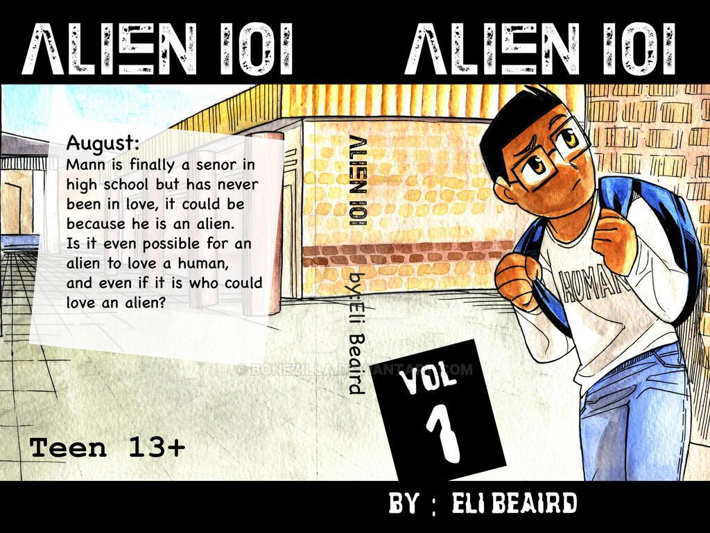 Alien 1c 15 by bonezilla
