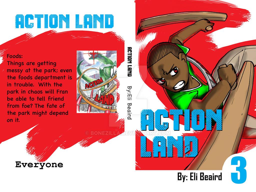 Action 3c 15 by bonezilla
