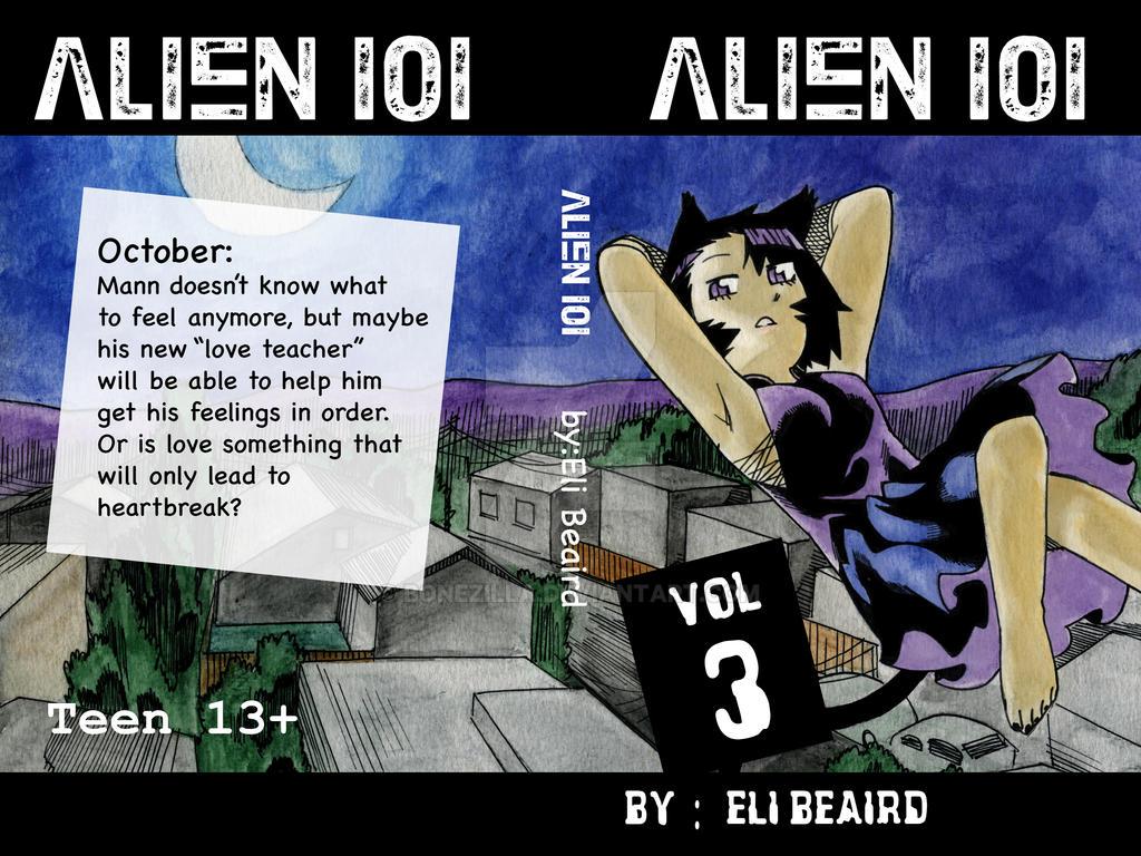 Alien 3c 15 by bonezilla