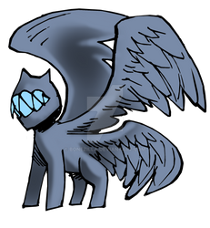 wings of shaos