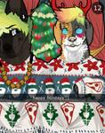 Happy holidays :,)