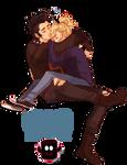 Percabeth - Percy and Annabeth