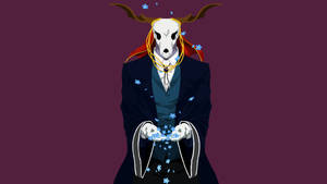 Elias Ainsworth - Wallpaper