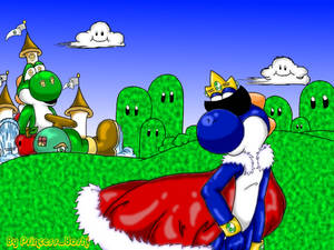 King Boshi