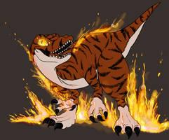 .:Raptor commission:.