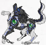 Totemic Wolf Link