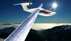 Self Powered plane design by boeingboeing2