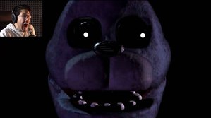 Freeze Frame Five Nights At Freddy's by boeingboeing2