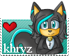 khryz stamp by yukixtails