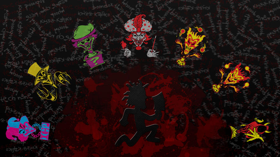 gallery for juggalo wallpaper